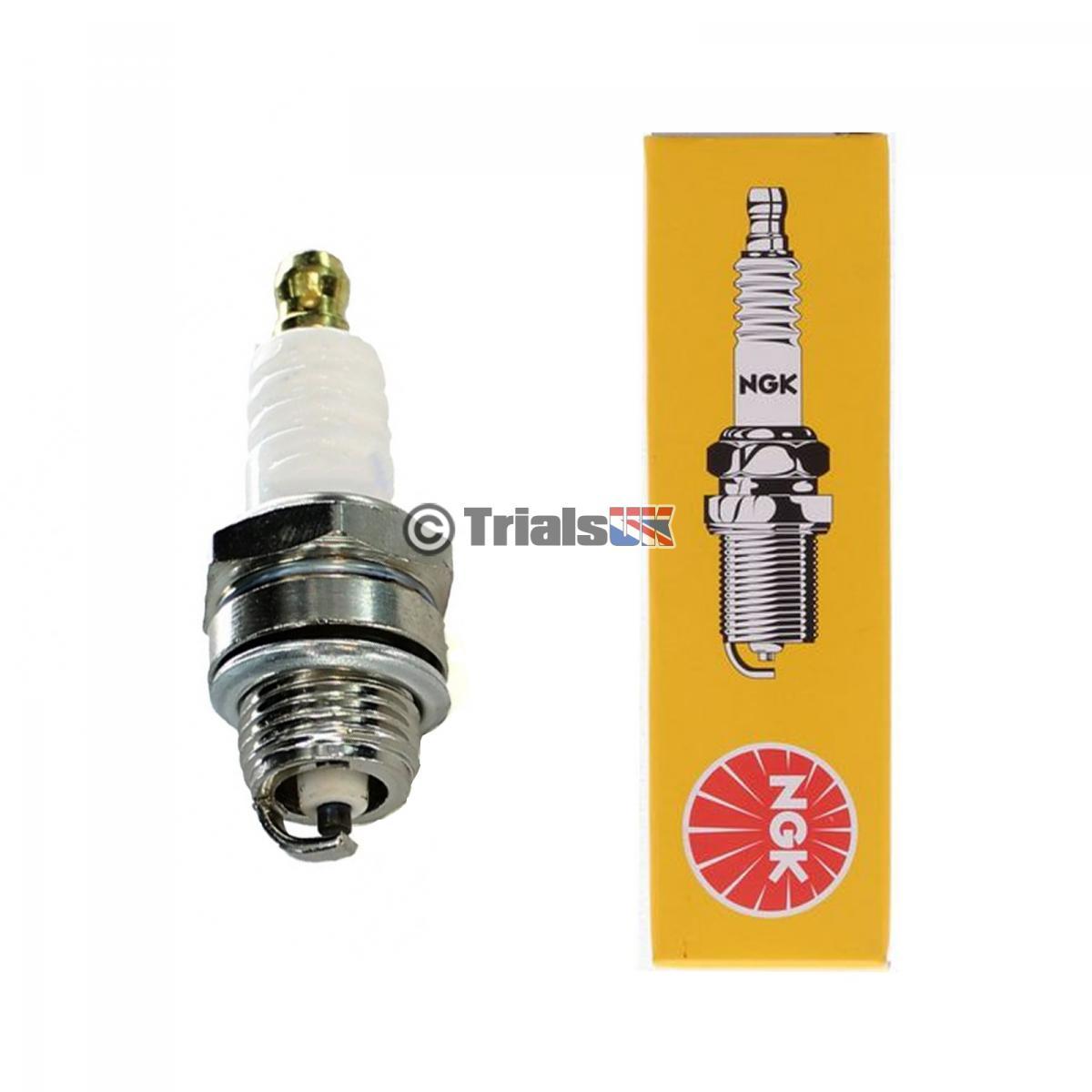 NGK Spark Plug Honda//Montesa 4RT//RR//Repsol//4 Ride