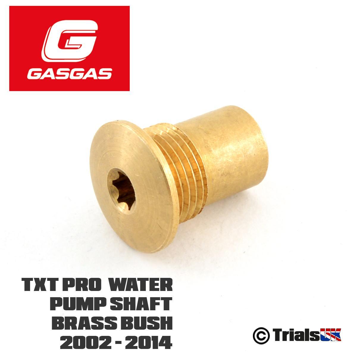 GAS GAS ME25610011  MECHANICAL WATER PUMP SEAL GASGAS  B109G:G399